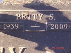 Betty Sue Laney