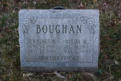 Jennings William Bryan Boughan