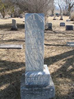 William Henry Gilliam