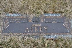 Lawrence James Askey