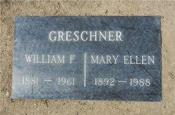 William F. Greschner