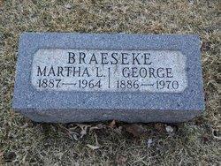 Martha L. <i>Kaitschuck</i> Braeseke