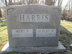 Albert Winfield Harris