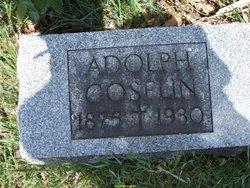 Adolph Goselin