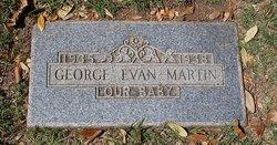 George Evans Martin