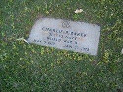 Charlie P. Baker
