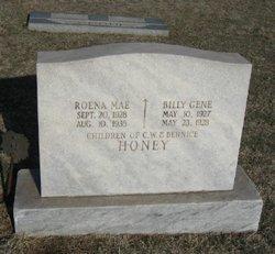 Roena Mae Honey