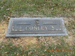 Juanita <i>Overton</i> Conley