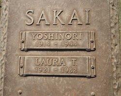 Yoshinori Sakai