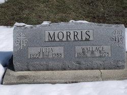 George Wallace Morris