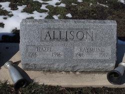 Hazel Allison