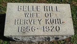 Belle <i>Hill</i> Kuhl