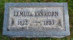 Lemuel Van Horn