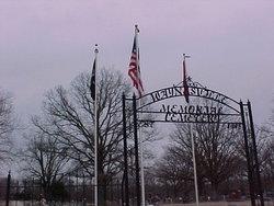 Waynesville Memorial Park