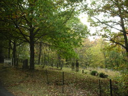 Allentown Cemetery