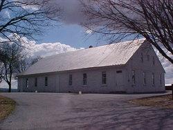Weaverland Mennonite Cemetery