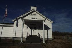 Getaway United Methodist Episcopal Cemetery