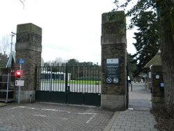 Westduin Cemetery