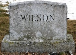 Addie A. <i>Dryden</i> Wilson