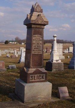 William W Slick