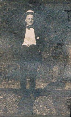 Donald Eugene Frye