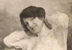 Rosalia Marion Rose <i>Kosmala-Kasemeier</i> Petersen
