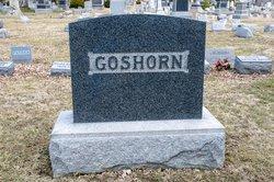 William Isaac Goshorn