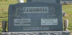 Garland Cornwell