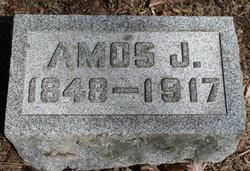 Amos J. Gambell