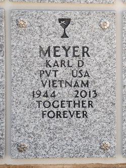 Karl Daniel Meyer