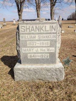 William Shanklin