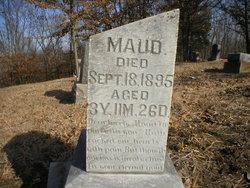 Maud Adkins