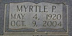 Myrtle Pauline <i>McGill</i> Smith