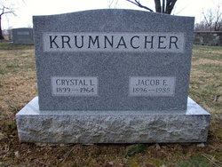 Jacob Krumnacher