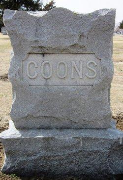 Mary Elizabeth <i>Henry</i> Coons