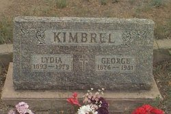 George Albert Kimbrel