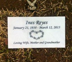 Ines Garcia Reyes