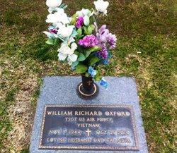 William Richard Oxford