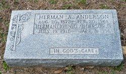 Herman G. John Anderson