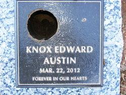 Knox Edward Austin