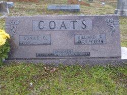 Eunice C. <i>Gardner</i> Coates