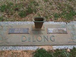Lelia J <i>Strickland</i> DeLong