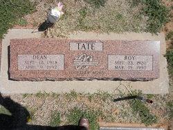 Thelma Dean <i>Freeland</i> Tate