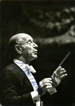 Erich Leinsdorf