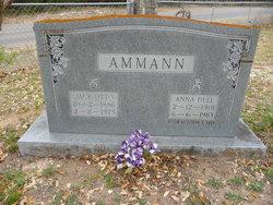 Anna <i>Dell</i> Ammann
