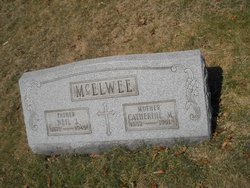 Mrs Catherine M McElwee