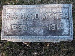Bernard Mayer