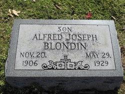 Alfred Joseph Blondin