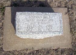 Norman Dale Basinger