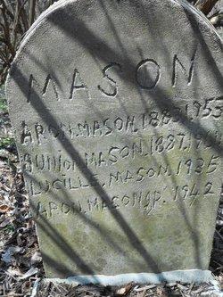 Aron Mason